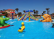 Water Park Offers in Pune