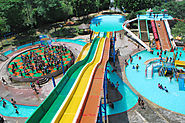 Water Park Offers in Goa