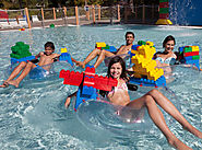 Water Park Offers in Chennai