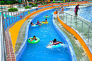 Water Park Offers in Chandigarh
