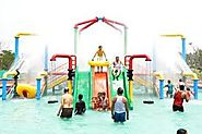 Water Park Offers in Dehradun