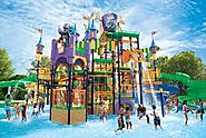 Water Park Offers in Surat