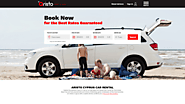 Aristo Rent A Car | Limassol Car Hire | Car Rental Larnaca
