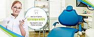 Dental Filling Treatment Services