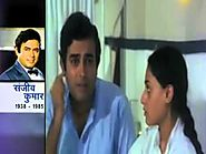 Remembering Sanjeev Kumar on his Birth Anniversary