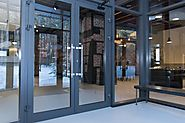 Best Commercial Doors in Sydney - KRGS Doors