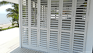 Tips for Take Care of Aluminium Shutters in Brisbane - KRGS Doors
