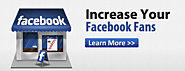 Facebook Likes and Fans Increased By a Few Time - Buy Instagram Followers