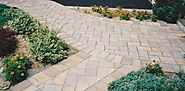 Are you in need of concrete paving for your garden?