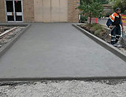 Driveway Concrete Expert In Melbourne