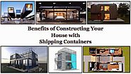 Container Homes Manufacturers and Suppliers in UAE