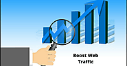 How to Get More Traffic to Site Through Web Development
