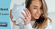 What You Get with Online Guaranteed Installment Loans?
