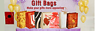 Shop Best Quality Printed Paper Gift Bags