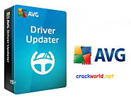 AVG Driver Updater 2.3.0 Crack plus Registration Key