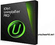 Iobit Uninstaller Pro 6.4 License Key & Crack Free Download
