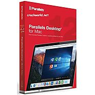 Parallel Desktop 12 For Mac incl Crack + Product Key Free