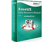 EaseUS Data Recovery Wizard 11 Crack + License Key Free