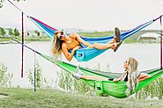 The 10 Best Outdoor Hammocks in 2018 - For Maximum Relaxation