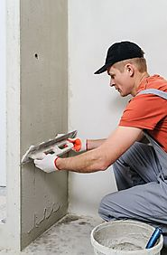 GETTING EXPERT STUCCO REPAIR FROM QUALIFIED AND SKILLED PROFESSIONALS