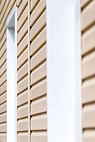 THINKING ABOUT DOING A QUICK AND EASY REVAMP ON YOUR EXTERIOR? CONSIDER USING VINYL SIDING