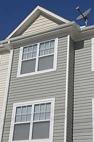 Vinyl Siding and the Beneficial Features that Make It the Perfect Type of Siding for Homes