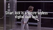 A Locksmith Says Keyless Entry is the Future of Home Security