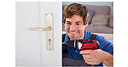 Keeping Door Locks in Good Condition with the Help of a Locksmith