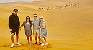 Tour Abu Dhabi - Your One-Stop Solution for Adventure