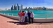 Sightseeing Tours to Visit all the Magnificent Spots of Abu Dhabi