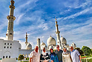 Experience the Elegant Beauty of Abu Dhabi with its Best Holiday Packages!!