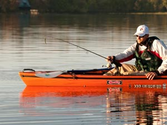 Outfitting Your Kayak for Fishing