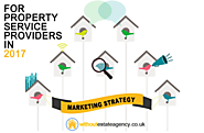 Marketing Strategies for Property Service Providers in 2017