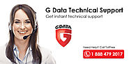 G Data Antivirus Support | Call 1-800-987-893 G Data Support Australia
