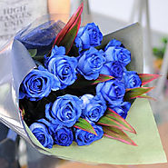 When and which kind of flowers we can gift for different people and occasions?