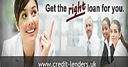 Credit Lenders UK on about.me