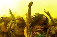 Get #Holi #Gulal #colour Powder in best price, Don't Miss Out, Book Now!24/7 Customer Support
