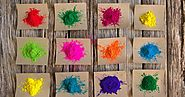 Colour Powder Australia: Colour Powder Australia: Provide Best Quality Color Powder