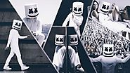 Best of Marshmello 1080p