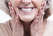 Houston Elder Dentist Offers Advice to Help You Get Accustomed to Your New Dentures