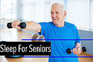 Sleep for Seniors: 4 Tips on Getting Good Sleep