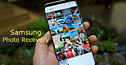 How to Recover Deleted Photos from Samsung Galaxy S7/S6, etc