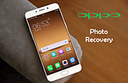How to Recover Deleted Photos and Videos from Oppo R11/R9S/F3