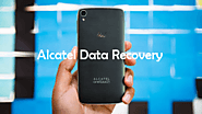 How to Recover Deleted/Lost Data from Alcatel OneTouch