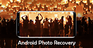 Android Photo Recovery - Retrieve Deleted Photos on Android Phone and Tablet