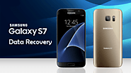 Samsung S7 Data Recovery - Recover Deleted Contacts, Text Messages, Photos from S7 (S7 Edge)