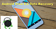 Android 8.0 Oreo Data Recovery - Recover Data from Android after Android 8.0 Oreo Update