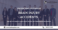 Experienced Riverside Brain Injury Attorneys