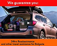 Enjoy Your Vacation With Car Rental Service