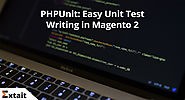 PHPUnit: Easy Unit Test Writing in Magento 2